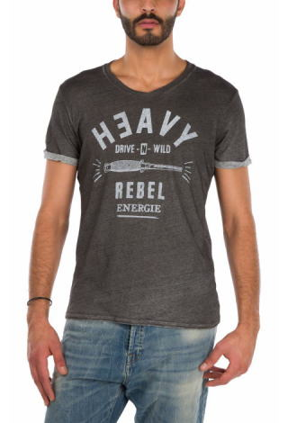 t shirt energie