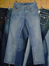 TRUE RELIGION NATHAN STYLE:M882004E8 COLOR:1Q-SPEEDWAY JUNKYARD MADE IN USA 100%COTTON