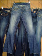 TRUE RELIGION JOEY STYLE:M882010E8 COLOR:2Q-CHELSEY MADE IN USA 100%COTTON