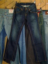 TRUE RELIGION DANNY STYLE:M242016E7J COLOR:1D-THE BOSS DANNY MADE IN USA 100%COTTON