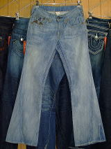 TRUE RELIGION JOEY STYLE:M882010E8 COLOR:1Q-SPEEDWAY JUNKYARD MADE IN USA 100%COTTON