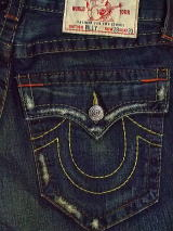 TRUE RELIGION BILLY