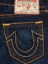 TRUE RELIGION BOBBY SUPER T