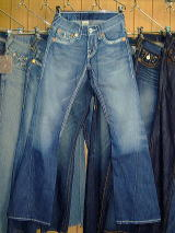 TRUE RELIGION JOEY BIG T WITH SUPER T STYLE:24803NB3J COLOR:2Q-CHELSEY MADE IN USA 100%COTTON