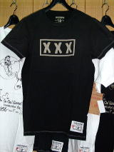トゥルーレリジョン Tシャツ TRUE RELIGION STYLE M648036ZA COLOR BLACK XXX BUDDHA SS CO 100%COTTON MADE IN CHINA