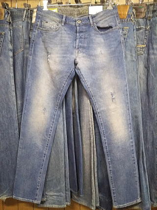 gas norton carrot jeans